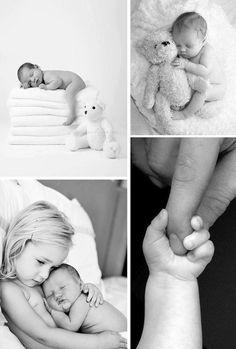 19 ideas bonitas de foto para hacer a tu bebé Foto Newborn, Newborn Baby Photos, Newborn Poses, Newborn Shoot, Newborn Pictures, Baby Boy Newborn, Baby Pictures, Baby Baby, Newborn Sibling