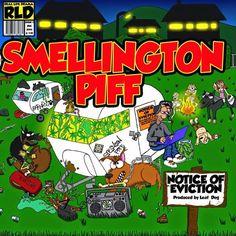 "Sentido @_discopedia com esse disco no play! Smellington Piff - ""Notice Of Eviction"" pei! -----------------------------------------------------#BRLS #Brasil @beatserhymes  www.beatserhymes.com.br  #hiphopbr #rap #rapbr #hiphop #underground #music #beats #rhymes #dj #mc #style #store #shopping #loja #photo #respost #street #sp #sun #world #peace #tshirt #vinyl #vinil #smellingtonpiff #usa #classic by beatserhymes"