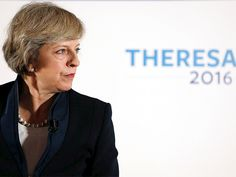 Slideshow : All the things you need to know about Theresa May - All the things you need to know about Theresa May - The Economic Times