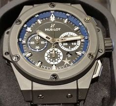 Hublot North Park Center DALLAS COWBOYS