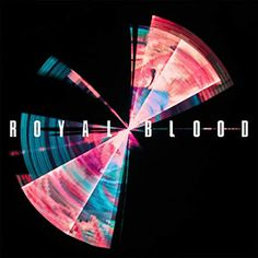 Typhoons Royal Blood Album