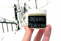 Beurre protecteur hivernal - Fondation David Suzuki