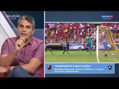 Debate fala das punições as provocações no futebol 13 02 2018