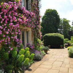 Coton Manor Garden 2-for-1 entry