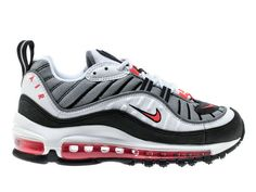 d6244adce78bbf Nike Air Max 98 Solar Red Shoe Nike Air Vapormax