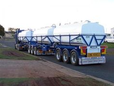 The Wheelhouse, Semi Trailer, Liquid Fertilizer, Water Tank, Plumbing, Trailers, Transportation, Motorcycles, Victoria