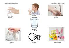 Generalizaciones de objetos con verbos asociados 1 :El sonido de la hierba al crecer