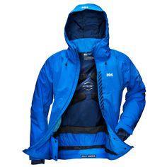 a10465102d SWIFT 2 JACKET - Men - Ski Jackets - Helly Hansen Official Online Store