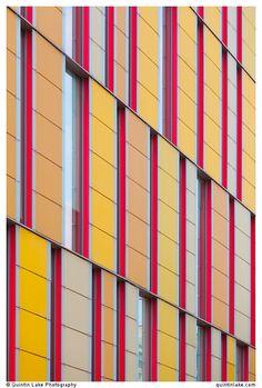 Coin Street Neighbourhood Centre by Haworth Tompkins