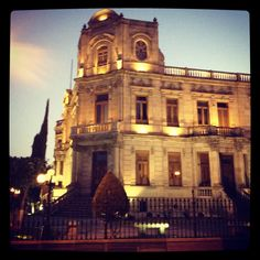 Museo del Aguacate Durango Mexico