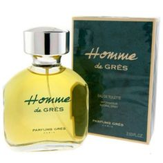 Homme De Gres is fragrance for men launched in 1996. It has a woody and citrusy aroma with a luxurious feel. Wear this cologne on your romantic date to make your woman fall in love with you all over again.
