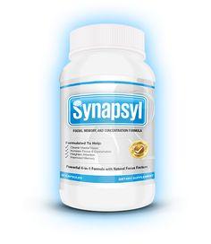 Synapsyl   Home