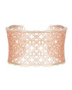 Candice Cuff Bracele