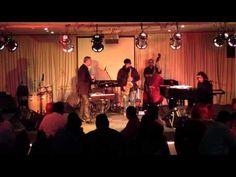"Glenn Robertson with The Hilton Schilder Quartet - Tony Schilder's ""Madeleine"" Saxophones, Jazz Band, Flutes, Percussion, Drums, Piano, Bass, Musicians, Friday"