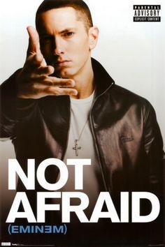 Eminem | Eminem not afraid iphone 4 wallpaper wallpapers photo | Free PSP ...