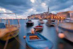GEHEIMTIPP ROVINJ #Rovinj #Istrien #Kroatien #Hotel & #Ferienhaus  #Pool #IstrienPur Info: http://www.istrien-pur.com/region/rovinj/