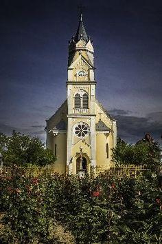 Timisoara church