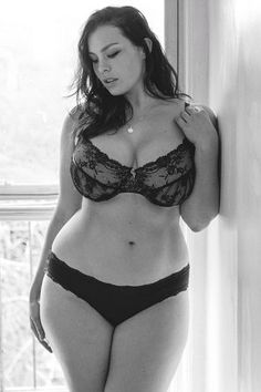 Curvy is Sexy. Plus Size Curvy is Plus Sexy. Sexy Lingerie, Lingerie Plus, Beautiful Curves, Beautiful Women, Simply Beautiful, Beautiful Body, Nice Curves, Beautiful Figure, Absolutely Gorgeous
