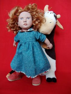 "Моя коёвка! Не дам никомуууууу!!! / ""Наши куклы со своими любимыми игрушками"". 12.01 - 30.01.16 / Конкурсы кукол и игрушек / Бэйбики. Куклы фото. Одежда для кукол"