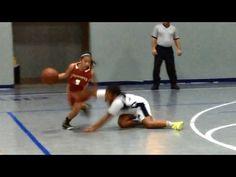 5th Grader Jaden Newman has CRAZY Handles & NBA Range!