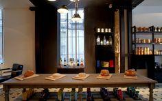 BOUTIQUE DES SAVEURS - Epicerie Fine & Dégustations - Paris | Produits issus des Parcs Naturels Régionaux – Le Plaisir de ce que nous Mangeons ; Le Respect d'où nous Vivons…
