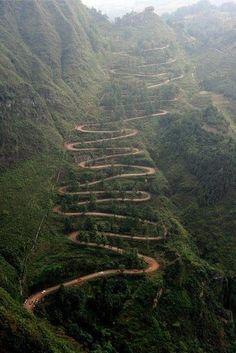 The road to Hana - Maui, Hawaii