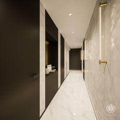 tolicci, luxury modern corridor, light, lamp, italian design, interior design, luxusna moderna chodba, svetlo, svietidlo, taliansky dizajn, navrh interieru Corridor, Bathroom Lighting, Bathtub, Interior Design, Mirror, Luxury, Modern, Furniture, Home Decor