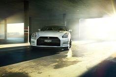 #Nissan #GTR #Carphotography www.phpics.ch