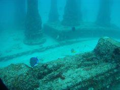 Neptune Memorial Reef, Key Biscayne, Florida                     World's Most Beautiful Cemeteries | Travel | Smithsonian