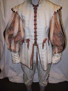 Dalhousie Archives - Neptune Theatre Costumes - The Taming of the Shrew