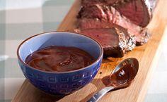 Steak Sauce - Yum! #epicure