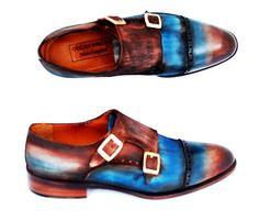 Hector luxury handmade men footwear main image