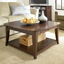 Enclave Coffee Table