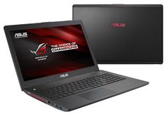 ASUS announces availability of ROG G56JR in Malaysia