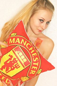 Manchester United girls!