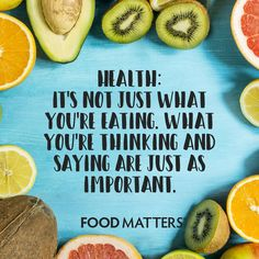 Food Matters uncovers the secrets of natural health to help you achieve optimum wellness! Discover inspiring documentaries, wellness guides, nutrition tips, healthy recipes, and more. Health And Wellness Quotes, Health Fitness, Healthy Weight, Get Healthy, Health Breakfast, Health Snacks, Health Motivation, Quotes Motivation, Nutrition Tips