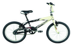 """Micargi Bicycles Fox V1.0 20"""" Freestyle Steel Frame with V-Brake and with Pegs BMX Bike #snowboard #snowboards #outdoorgear"""