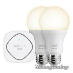 Belkin presenta nuevas soluciones WeMo - http://www.tecnogaming.com/2014/01/belkin-presenta-nuevas-soluciones-wemo/