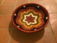 Artesanía Wounaan, Choco, Colombia
