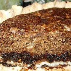 Pennsylvania Dutch Wet Bottom Shoo-Fly Pie Recipe