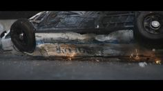 reel updated with work from 2012/2013 (I'm not available for work)