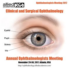 #Clinical and #Surgical #Ophthalmology will upgrade your insight into normal #visual infections,see more http://bit.ly/2rZWaNK