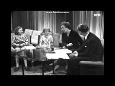 Inger Nilsson (Pippi) - Intervju 1969