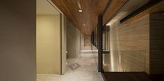 Travertine Dream House by Wallflower Architecture + Design 05