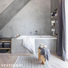 Met dit product kun je per liter coaten. Interior Paint, Epoxy, Interior Inspiration, Toilet, Bathtub, Home, Top Coat, Bathrooms, Lifestyle