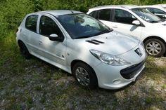 PKW (M1) Peugeot 206+ GENER HDI 68 5T - PKW Kia, Peugeot, Opel und Ford der Caritas (2/2) - Karner & Dechow - Auktionen