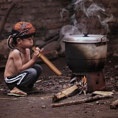 """"""" by budi 'ccline' (Indonesia) Kids Around The World, We Are The World, People Of The World, Love Photography, Children Photography, Street Photography, Conceptual Photography, Visual Communication Design, Children Images"""