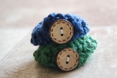 Baby ID Bracelets- Dark Blue & Dark Green- adjustable set of 2- twin baby anklets by EverythingPrecious on Etsy