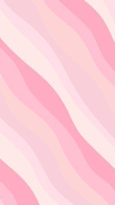 Phone wallpaper. 'pastel pink abstract stripe'