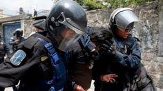 Consignan al Reclusorio Preventivo Oriente a los cinco presos de San Bartolo Ameyalco